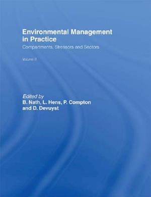Environmental Management in Practice: Vol 2