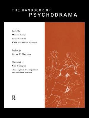 Handbook of Psychodrama