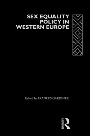 Sex Equality Policy in Western Europe