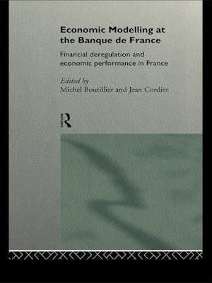 Economic Modelling at the Banque de France