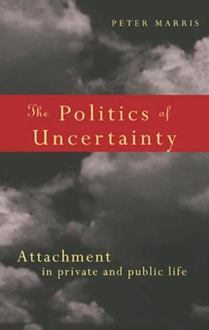 Politics of Uncertainty