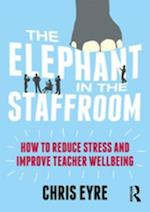 Elephant in the Staffroom