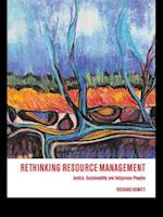 Rethinking Resource Management af Richard Howitt