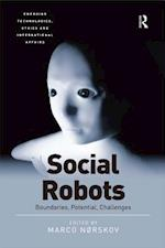 Social Robots (Emerging Technologies Ethics and International Affairs)