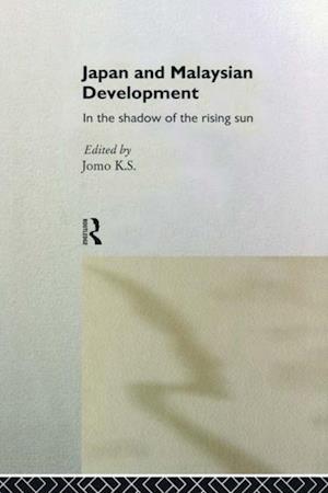 Japan and Malaysian Economic Development
