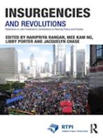 Insurgencies and Revolutions (Rtpi Library Series)