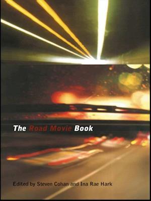 Road Movie Book