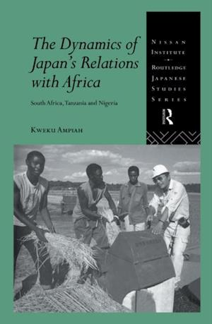 Dynamics of Japan's Relations with Africa