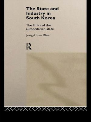 State and Industry in South Korea