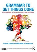 Grammar to Get Things Done af Darren Crovitz, Michelle D. Devereaux