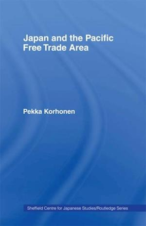 Japan and the Pacific Free Trade Area
