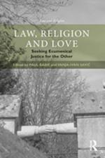 Law, Religion and Love (Law and Religion)