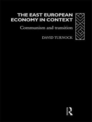 East European Economy in Context