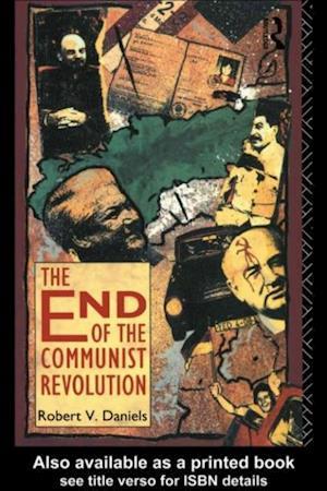 End of the Communist Revolution