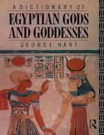 Dictionary of Egyptian Gods and Goddesses