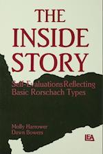 Inside Story af Molly Harrower