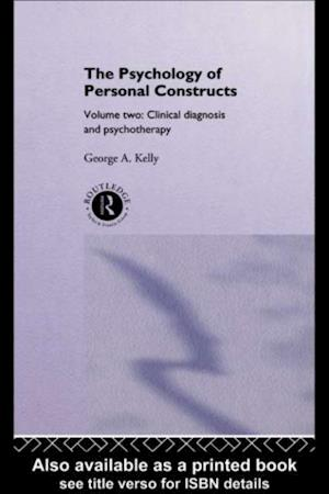 Psychology of Personal Constructs