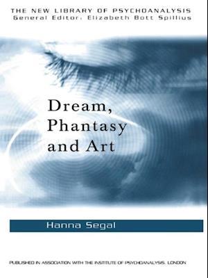 Dream, Phantasy and Art