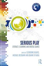 Serious Play (Digital Games and Learning)