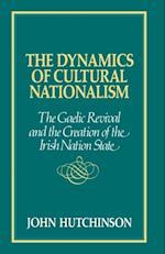 Dynamics of Cultural Nationalism
