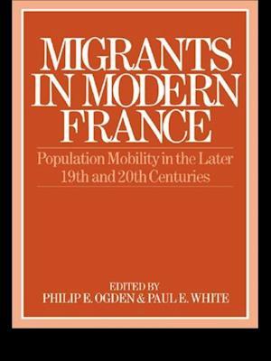 Migrants in Modern France