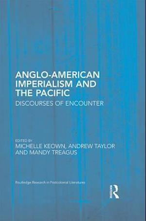 Anglo-American Imperialism and the Pacific