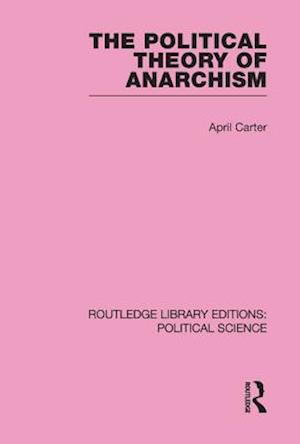 Political Theory of Anarchism