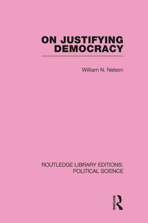 On Justifying Democracy