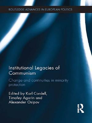Institutional Legacies of Communism