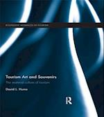 Tourism Art and Souvenirs (Routledgeadvances in Tourism)