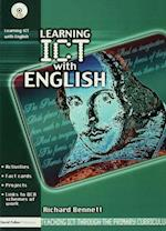 Learning ICT with English af Richard Bennett