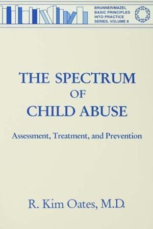 Spectrum Of Child Abuse