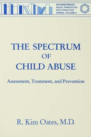 Spectrum Of Child Abuse