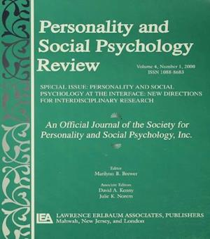 Personality and Social Psychology at the Interface