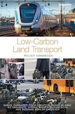 Low-Carbon Land Transport