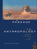 Passage to Anthropology