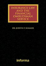 Insurance Law and the Financial Ombudsman Service (Insurance Law Library)