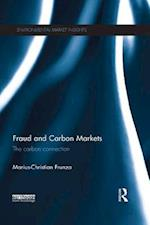 Fraud and Carbon Markets (Environmental Market Insights)