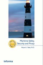 Maritime Safety, Security and Piracy (Grammenos Law Library)