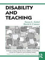 Disability and Teaching af David Connor