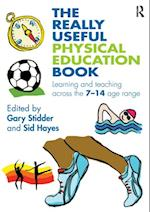 Really Useful Physical Education Book (Really Useful Series)