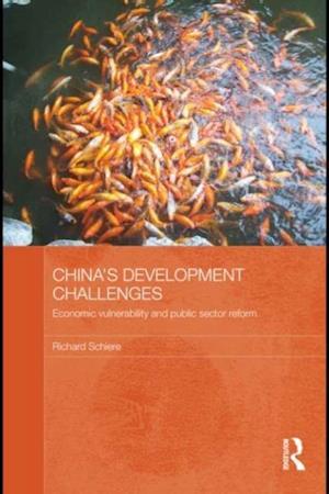 China's Development Challenges