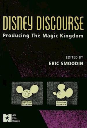 Disney Discourse