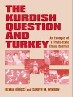 Kurdish Question and Turkey