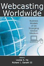 Webcasting Worldwide