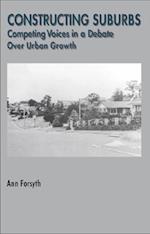 Constructing Suburbs af Ann Forsyth