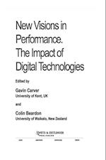 New Visions In Performance (Innovations in Art And Design)