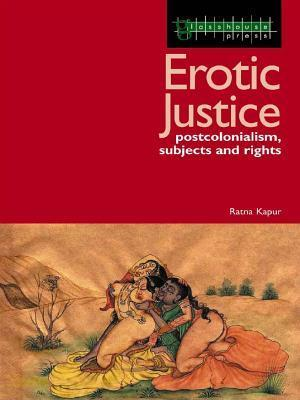 Erotic Justice