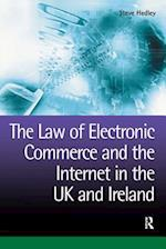 Law of Electronic Commerce and the Internet in the UK and Ireland