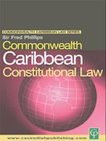 Commonwealth Caribbean Constitutional Law